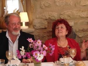 Hommage à Annie et Marcel Piccand 1944-2014